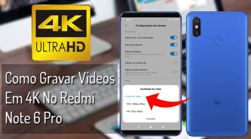 37 800x445 - Videos Em 4K No Xiaomi Redmi Note 6 Pro