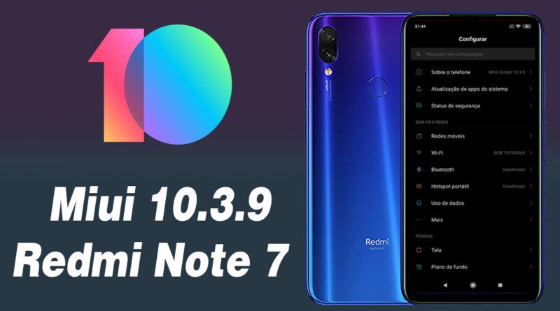 1010 800x445 - Redmi Note 7 – Global Estavel MIUI V10.3.9.0