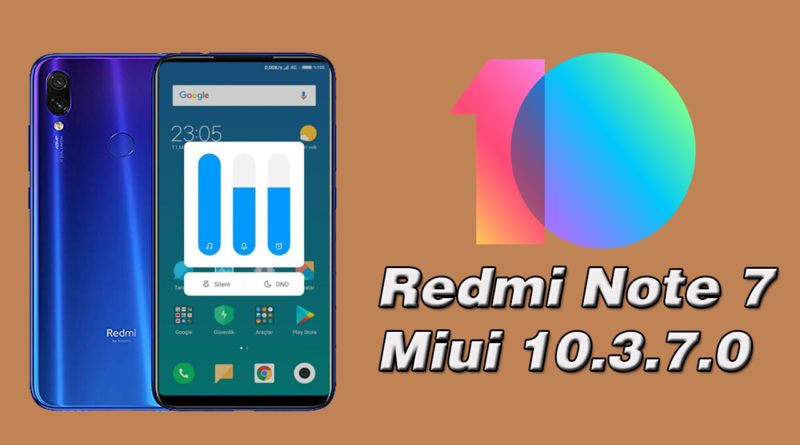 rr 800x445 - Miui 10.3.7.0 Estável Global Redmi Note 7