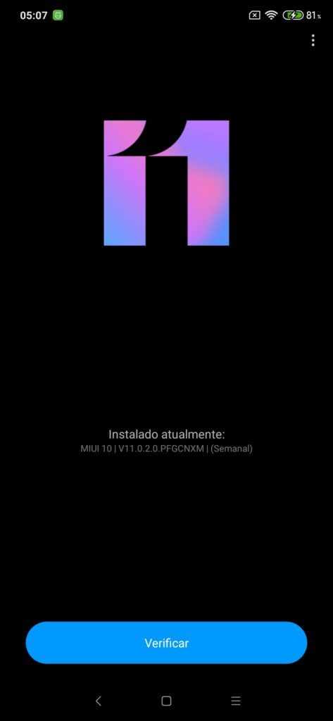 1 1 473x1024 - Miui 11 Global No Redmi Note 7 Xiaomi.Eu