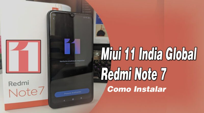 77 800x445 - Miui 11 Global Estável India Redmi Note 7
