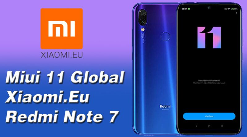 EE 800x445 - Miui 11 Global No Redmi Note 7 Xiaomi.Eu