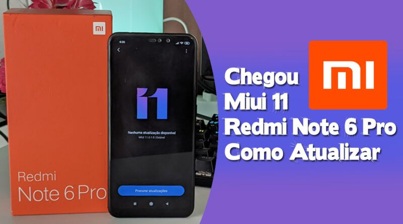 AA 800x445 - Redmi Note 6 Pro Miui 11.0.1.0 Global Estável