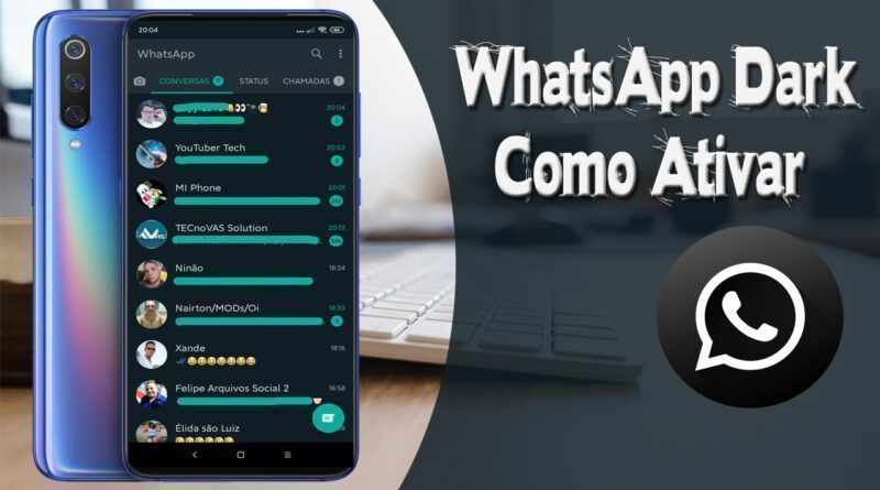 DD 800x445 - Como Ativar o Dark Mode No WhatsApp