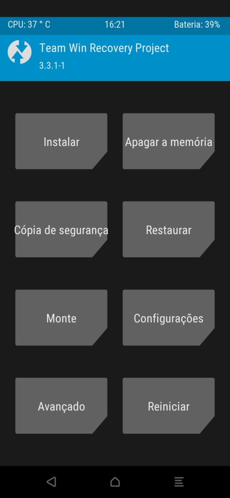 Screenshot 2020 03 10 16 21 46 473x1024 - Root e Recovery Atualizado No Redmi Note 8